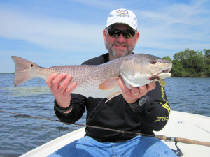 Charlotte Harbor Fishing